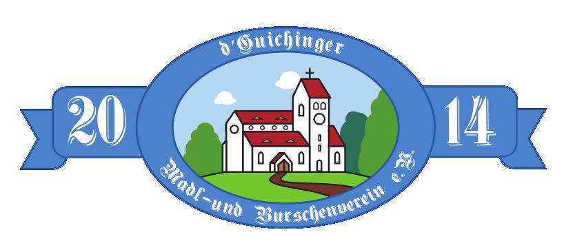 Herzlich Willkommen beim d'Guichinger Madl- und Burschenverein